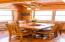Main level dinning area
