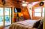 Master suite/Private deck