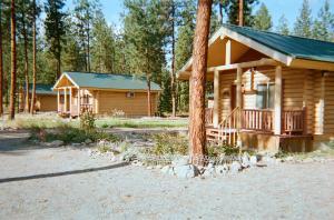 31 Westfall Road, Lozeau Lodge, Superior, MT 59872