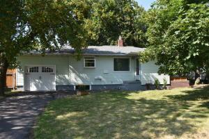 540 West Central Avenue, Missoula, MT 59801
