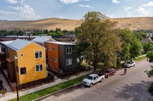 618 Toole, Missoula, Montana