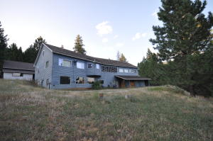 4900 Old Marshall Grade, Missoula, Montana