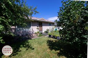 915 South Russell Street, Missoula, MT 59801