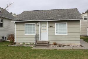 2422 Ernest Street, 2424a, Missoula, MT 59801