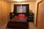 2nd main floor bedroom