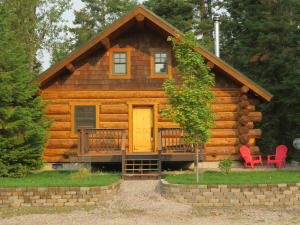 500 Kaeding Creek Road, Whitefish, MT 59937