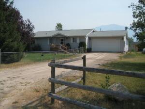 73456 Red Tail Lane, Arlee, MT 59821