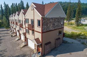 3829 Alpine Village Drive, Unit #1, Whitefish, MT 59937