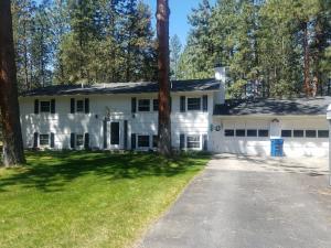 11825 Chumrau, Missoula, Montana 59801