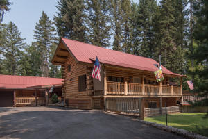 29274 Chilkoot Drive, Bigfork, MT 59911