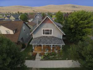 4800 Bordeaux Boulevard, Missoula, MT 59808