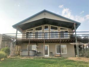 1205 Marshall Creek Road, Philipsburg, MT 59858