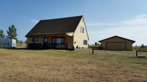 4292 Williams Lane, Stevensville, MT 59870
