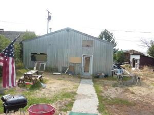 108 North Second Street, Deer Lodge, MT 59722