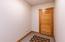 Interior / Front Door