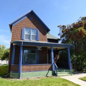 422 West Spruce Street, Missoula, MT 59802