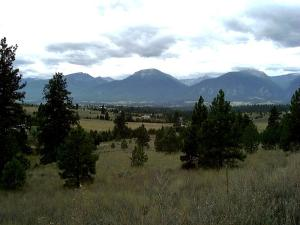 nhn Stan's Way with great views in Hidden Valley Ranches.