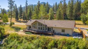 282 Clark Fork Drive, Superior, MT 59872