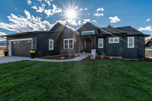 2685 Bunkhouse, Missoula, Montana