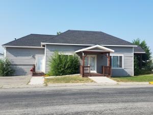 301 North 2nd Street, Hamilton, MT 59840