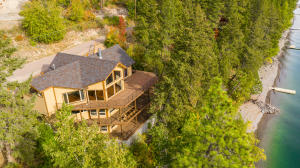2862 Rest Haven Drive, Whitefish, MT 59937