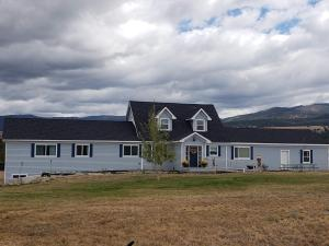 3932-3936 Reed Butte Road, Stevensville, MT 59870