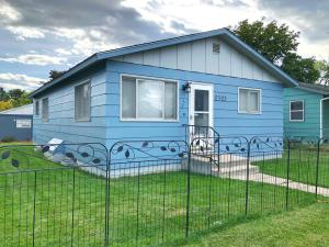 2325 Mary Avenue, Missoula, MT 59801