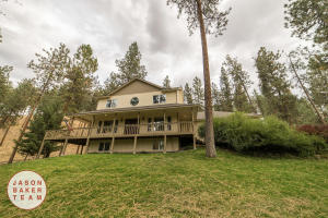 15700 Mill Creek Road, Frenchtown, MT 59834