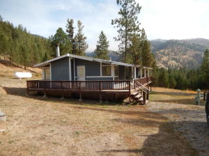 15010 Spring Hill Road, Frenchtown, MT 59834