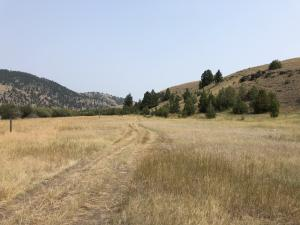 Lower Willow Creek Road, Hall, MT 59837