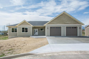 303 Gold Court, Florence, MT 59833