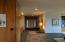 Entryway. Custom Slate Floors