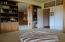 Transitional upstairs bedroom/Den