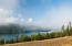 Did you say you wanted views of Whitefish Lake and surrounding mountains?