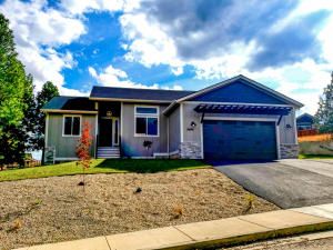 10640 Coulter Pine Street, Lolo, MT 59847