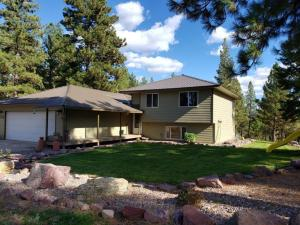 23727 Messina Drive, Bonner, MT 59823