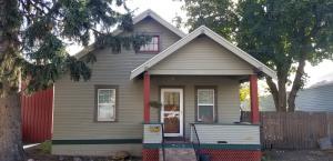 1531 Cooper, Missoula, Montana