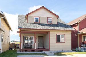5055 Cache, Missoula, Montana