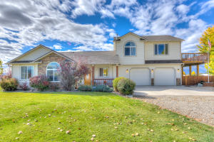 4543 Hoover Lane, Stevensville, MT 59870