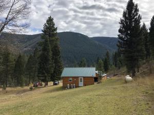 Pickett Gulch, Mt Highway 1, Philipsburg, MT 59858