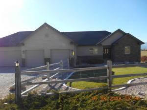 448 Misty Vale Loop, Corvallis, MT 59828