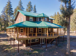 15 Sunrise Creek Road, Superior, MT 59872