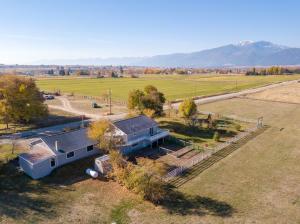 738 3 Mile Creek Road, Stevensville, MT 59870