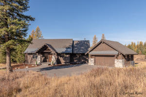 109 Timbered Terrace, Whitefish, MT 59937