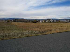4366 Diamond Dr. Drive, Lot 43, Helena, MT 59602