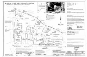 Burnham Ranch Subdivision, Lots 1-3, 5-14, Helena, MT 59602