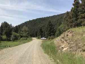 TBD Elkhorn Rd., Boulder, MT 59632