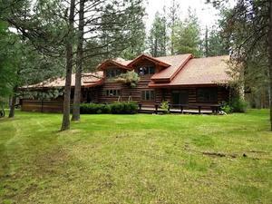 2133 Lost Horse Trail, Hamilton, MT 59840