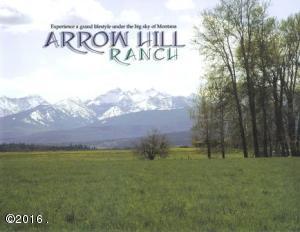 Lot 37 Arrow Hill Ranch, Hamilton, MT 59840