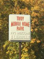 41 10th Street, Troy Mobile Home Park & Laundr, Troy, MT 59935